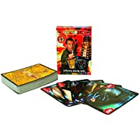 Dr Who Series 1 Playing Cards Single Deck