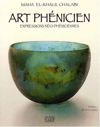 Art Phnicien : Expressions no-phniciennes