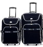 Trolley-Koffer 2 Teilen