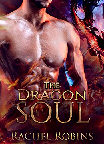 The Dragon Soul (Dragons of Kjota Book 2)