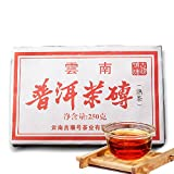 Aliciashouse 250g Sieben Jahre Yunnan Menghai Roh Puer Puerh Reife Alte Tee Gekocht