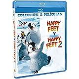 Pack: Happy Feet 1 + Happy Feet 2