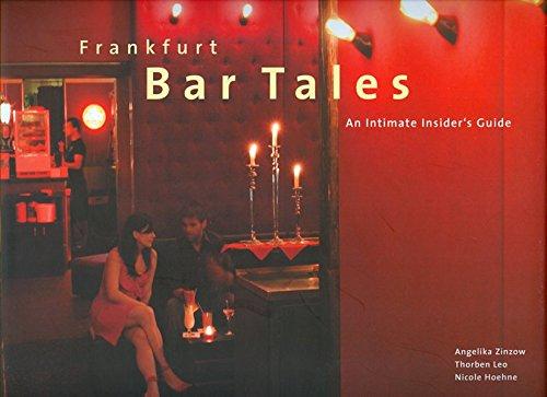Frankfurt Bar Tales