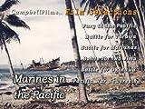 Marines In The Pacific War WW2 Old Films USMC Guadalcanal, Saipan, Okinawa Iwo Jima DVD by USMC