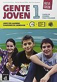 Gente joven. Nueva edicion. Con e-book. Con espansione online. Per le Scuole superiori. Con DVD-ROM: 1