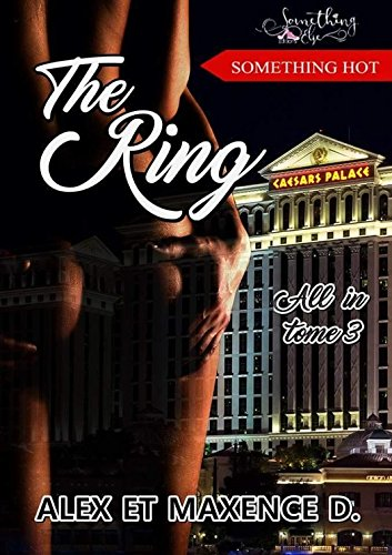 All in, tome 3 : The Ring par [D, Maxence]