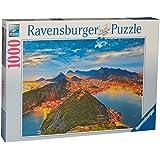 Ravensburger - Rio de Janeiro, puzzle de 1000 piezas (19052 2)