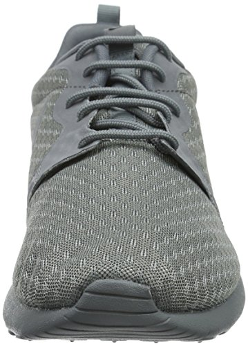 Nike Roshe One Hyp, chaussure de course homme Grey / noir (Cool Grey / Cool Grey-Black)