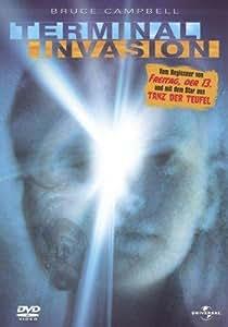 Terminal Invasion [DVD] [2003]
