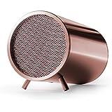 Leff Tube altavoz Bluetooth, acero inoxidable, cobre, estándar