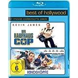 Der Kaufhaus Cop/Kindsköpfe - Best of Hollywood/2 Movie Collector's Pack