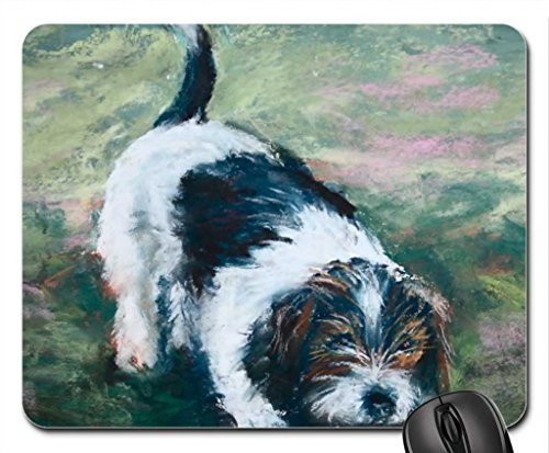 Bentley Mouse Pad, Mousepad (Dogs Mouse Pad)