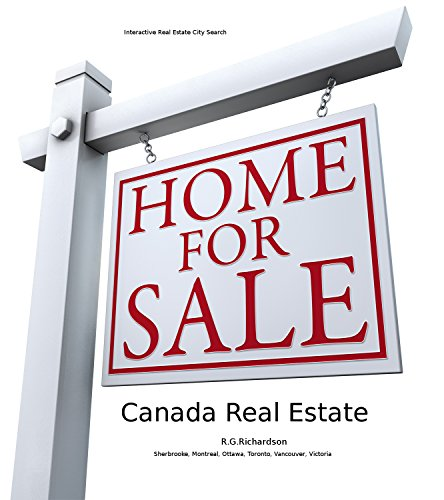 Toronto Real Estate City Guide (Real Estate Series Book 152) (English Edition)