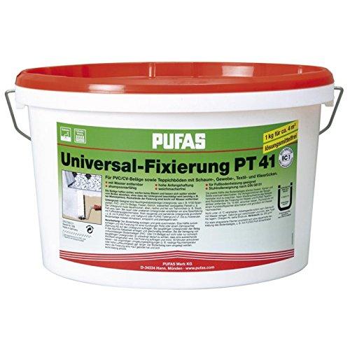 Pufas Universal-Fixierung PT 41 5,000 L