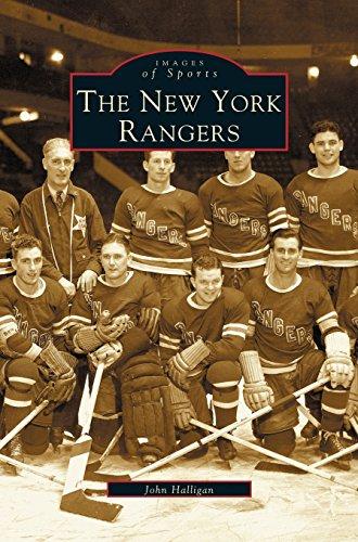 New York Rangers Arcadia-cup