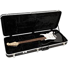 Armourdillo ABS Hard Molded Flight Case for Full-Size Electric Guitars