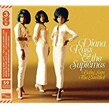 Baby Love : The Essential Diana Ross & The Supremes