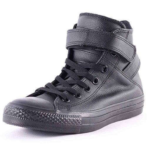 Converse CT Brea Hi Black 549583C, Damen Sneaker Schwarz