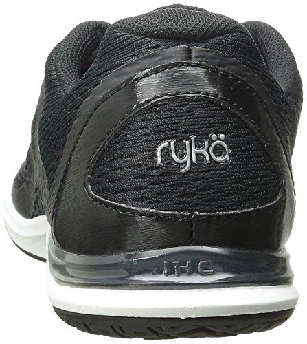 Ryka Grafik Synthétique Baskets Black