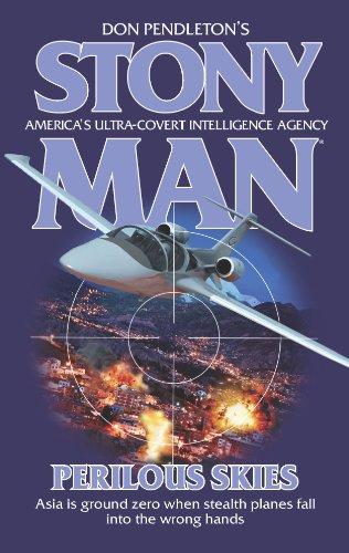 Perilous Skies (StonyMan Book 123) (English Edition) -