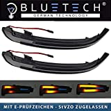 Dynamisches Blinker LED Spiegelblinker C-Klasse Laufblinker
