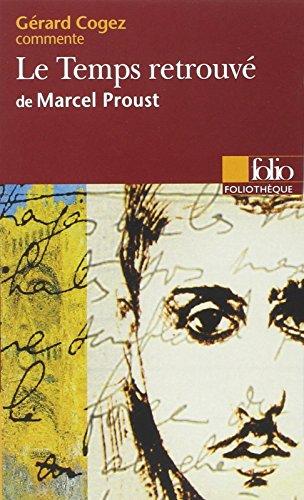 Foliotheque: Proust par Gerard Cogez