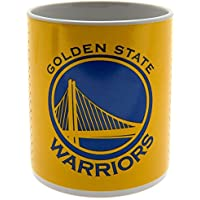 Forever Collectibles Golden State Warriors Fade NBA Becher (330 ml)