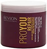 Revlon Haarpflege mit Sojaprotein 500 ml