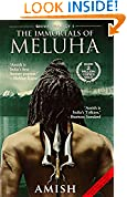 #8: The Immortals of Meluha (Shiva Trilogy)