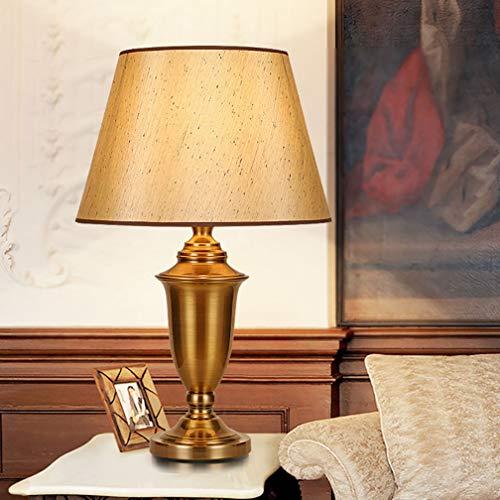 DLXTD Beleuchtung Moderne minimalistische Tischlampe Atmosphäre Hardware Hotelzimmer Technik Nachttischlampe Nachtlicht Stehlampe Schreibtischlampe