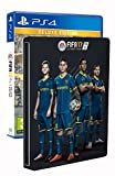 FIFA 17 - Deluxe Edition inkl. Steelbook (exkl. bei Amazon.de) - [Playstation 4]