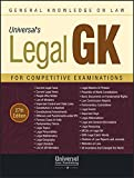 Legal GK (General Knowledge on Law) for Competitive Examinations
