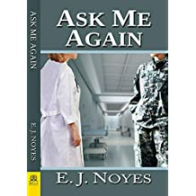 Ask Me Again (English Edition)