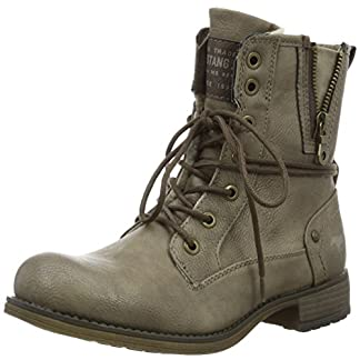Mustang Women's 1139-630 Ankle Boots 12