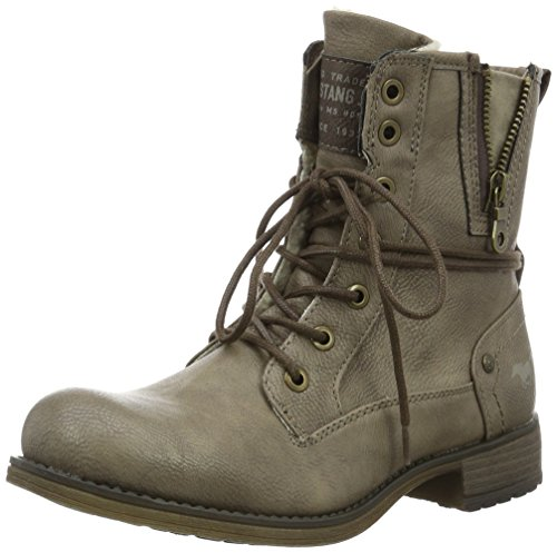 Mustang-Womens-1139-630-Ankle-Boots