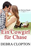Ein Cowgirl für Chase (New Horizon Ranch – Mule Hollow 3)