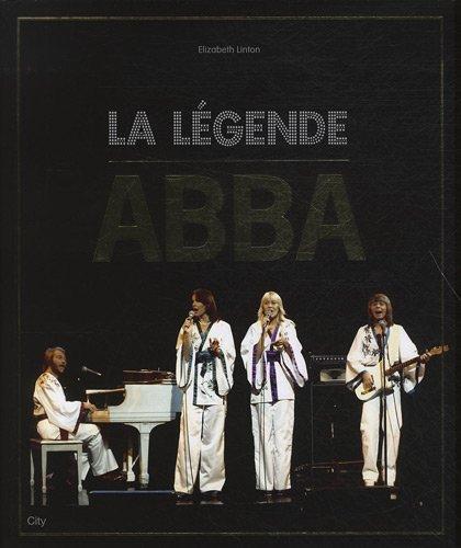 La légende ABBA