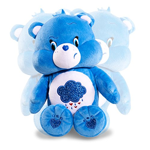 Image of Care Bears Grumpy Sing-a-Long Plush Toy