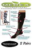 Medex Lab Compression Socks For Men & Wo...