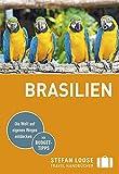 Stefan Loose Reiseführer Brasilien: mit Reiseatlas - Nicolas Stockmann