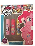 Mein kleines Pony Kinder Lip Balm Trio 3er Set Lip-Balsam Geschenk Set