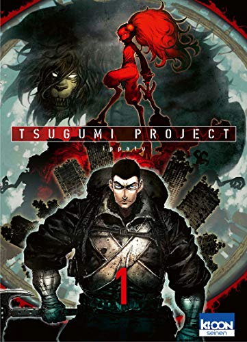 Tsugumi Project Edition simple Tome 1