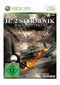 IL2 Sturmovik: Birds of Prey - [Xbox 360]