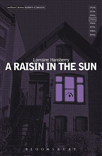 A Raisin in the Sun (Modern Classics)