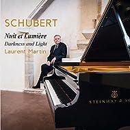 Schubert: Darkness and Light