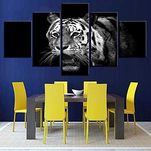 mmwin Lienzo Arte de la Pared Imágenes Trabajo decoración del hogar Cartel...