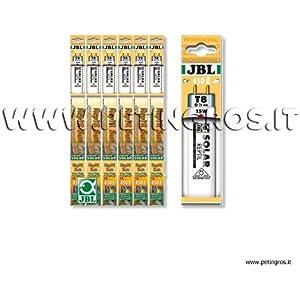 JBL Solar Reptil Sun Neon T836Watt S6B K für Terrarien -