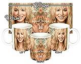 MasTazas Kaley Cuoco The Big Bang Theory A Tasse Mug