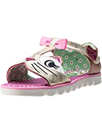 Irregular Choice Kitty - Sandalias Niñas