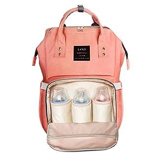 BigForest Mummy Rucks?cke Travel Bag Multifunction baby Wickeltasche Diaper Nappy Changing Handtaschen tote bag